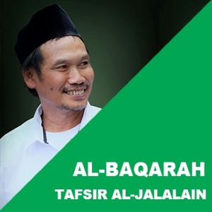 Al-Baqarah # Ayat 113-114 # Tafsir Al-Jalalain