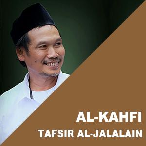 Al-Kahfi # Ayat 103-110 # Tafsir Al-Jalalain