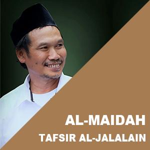 Al-Maidah # Ayat 1-2 # Tafsir Al-Jalalain