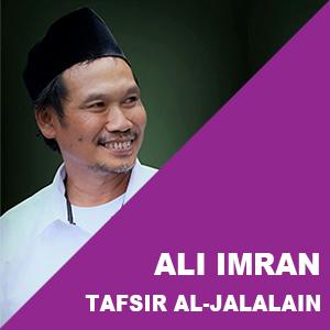 Ali Imran # Ayat 161-167 # Tafsir Al-Jalalain