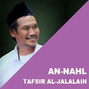 An-Nahl # Ayat 103-115 # Tafsir Al-Jalalain