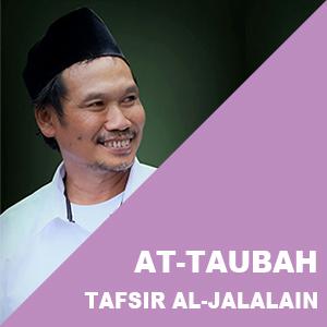 At-Taubah # Ayat 50-60 # Tafsir Al-Jalalain