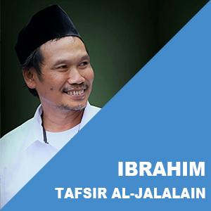 Ibrahim # Ayat 6-14 # Tafsir Al-Jalalain
