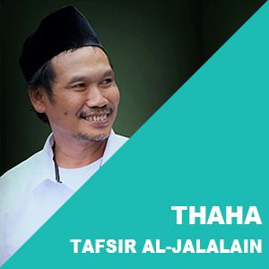 Thaha # Ayat 99 # Tafsir Al-Jalalain