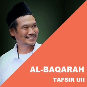 Al-Baqarah # Ayat 23-25 # Tafsir UII
