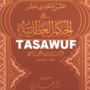 Tasawuf