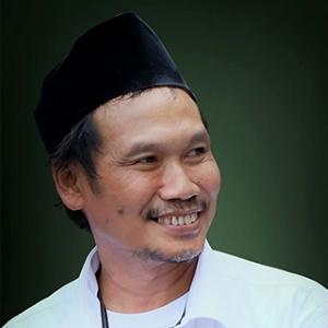 KH. Ahmad Bahauddin Nursalim
