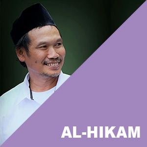 Al-Hikam # Hikmah 103-107