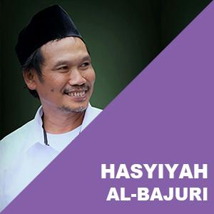 Hasyiyah Al-Bajuri # Juz 2 Hal. 537