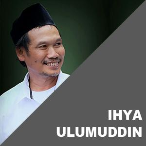 Ihya Ulumuddin # Hal. 1266 dan 1183