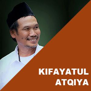 Hal. 63-64 # Kifayatul Atqiya