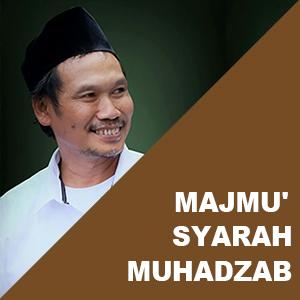 Juz 4 Hal. 270-271 # Majmu' Syarah Muhadzab