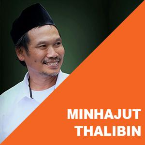 Hal. 100-104 # Minhajut Thalibin