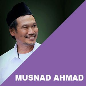 Musnad Ahmad # Hadits 22290