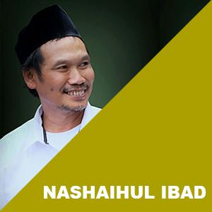Bab 5 Maqalah 1 # Nashaihul Ibad