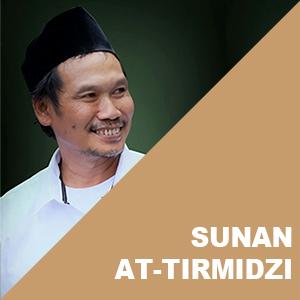 Sunan At-Tirmidzi # Hadits 3081