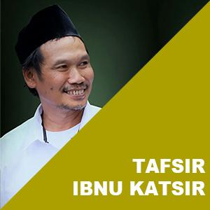 Juz 14 Hal. 415-418 # Tafsir Ibnu Katsir