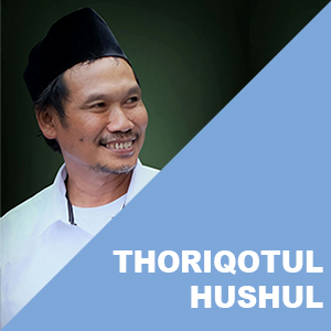 Bab Amar # Thoriqotul Hushul ala Ghoyatil Wushul